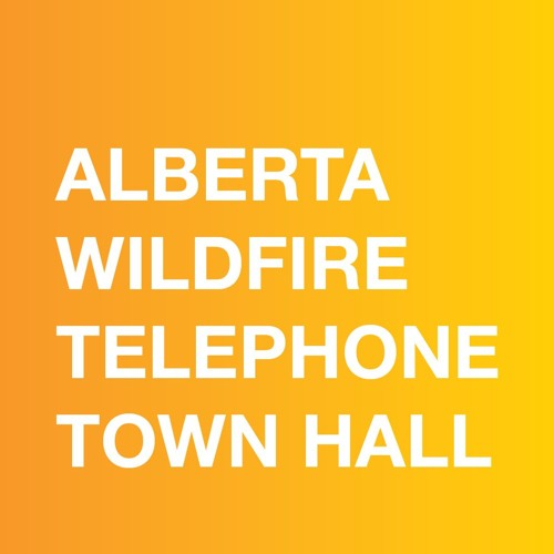 Kenow Wildfire Telephone Town Hall - Sept 13, 2017