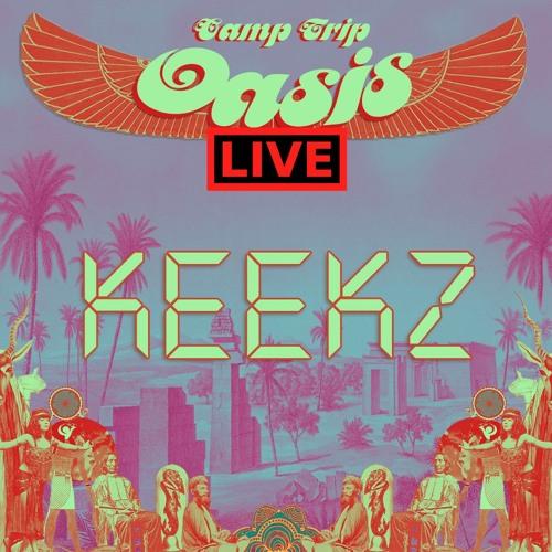 Live @ CAMP TRiP Oasis 2017