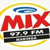 Mix Maringá - Estreia Diego Gloor (14 - 09 - 2017)