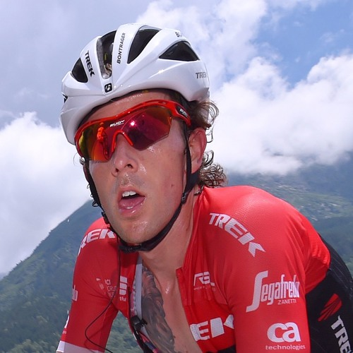 Koen de Kort: Steak aside, Contador is a true champion