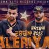Daleriyan   Simrat Gill   Byg Byrd   Brown Boys   Latest Punjabi Songs 2017