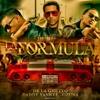 La Formula - Daddy Yankee x Ozuna x De La Guetto