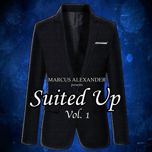 Suited Up Vol. 1