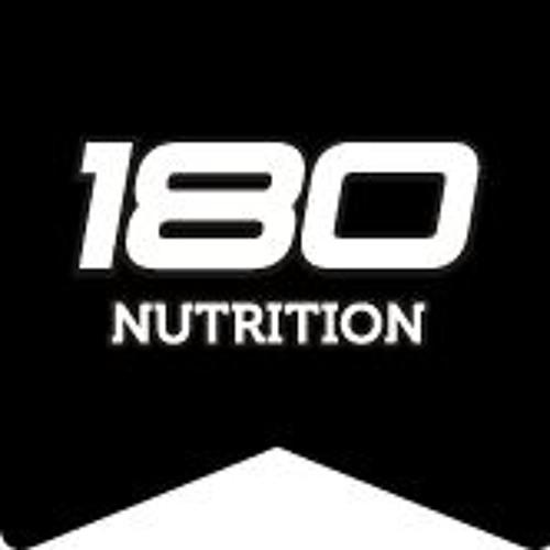 OTR3-t Stuart Cooke from 180 nutrition
