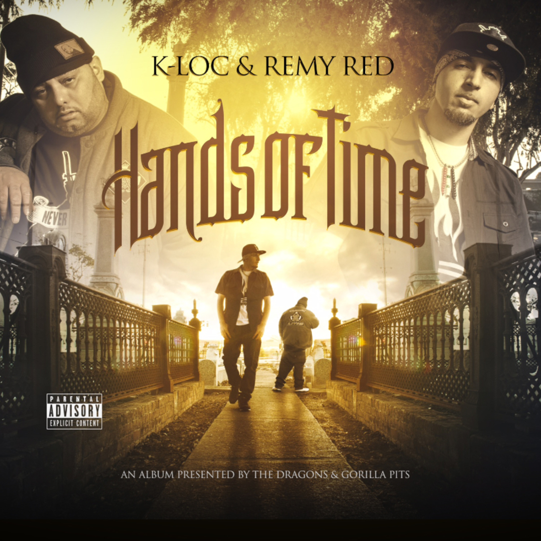 K-Loc & Remy R.E.D ft. The Jacka & J-Diggs - Time Gone Come (Prod. Pakslap & Bandit) [Thizzler.com E