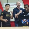 Power Sports Interview with Ridhwan and Scott