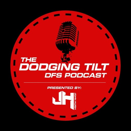 Dodging Tilt DFS Podcast Ep.45 w Chris Debacker: NFL DFS week 2 Positional Breakdown