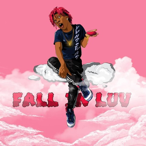 Fall In LUV (Produced by CorMill)