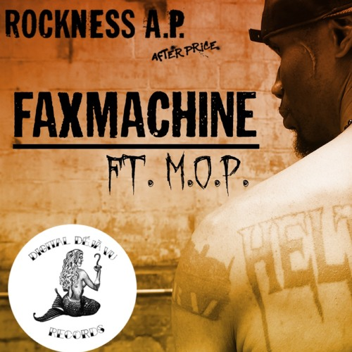 Rock (Heltah Skeltah): FaxMachine ft. M.O.P.