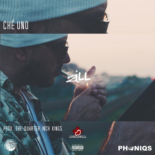 Che Uno - 2 iLL prod by The Quarter Inch Kings