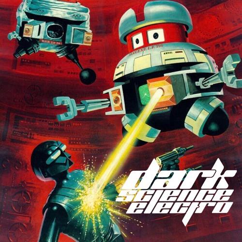 Dark Science Electro - 5/24/2013