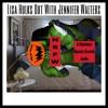 NSFW Lisa Hulks Out With Jennifer Walters