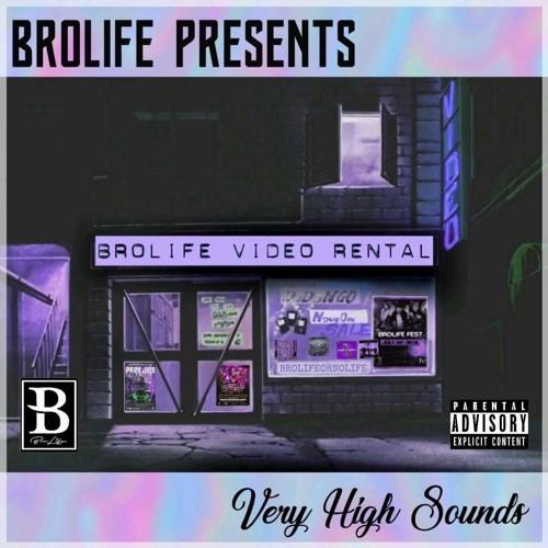 Very High Sounds #VHS