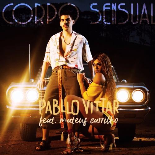 Baixar Pabllo Vittar - Corpo Sensual (feat. Mateus Carrilho) [Versão Cover - Pt. 2]