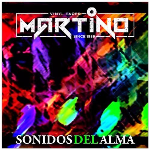 Martino - Sonidos Del Alma (Radio Edit)