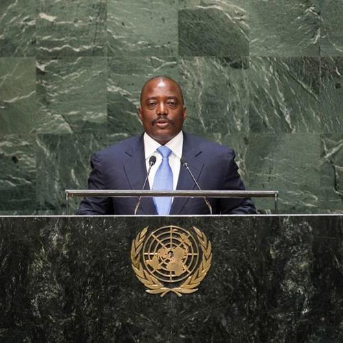 MO*talks: Congo, een democratische republiek?