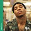 Lil B, thank you BasedGod for Black Ken