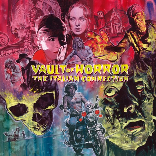 Vault Of Horror – The Italian Connection