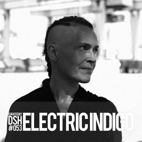 Curated by DSH #053: Electric Indigo