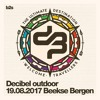 DBSTF @ Decibel Outdoor Festival 2017-08-19 Artwork