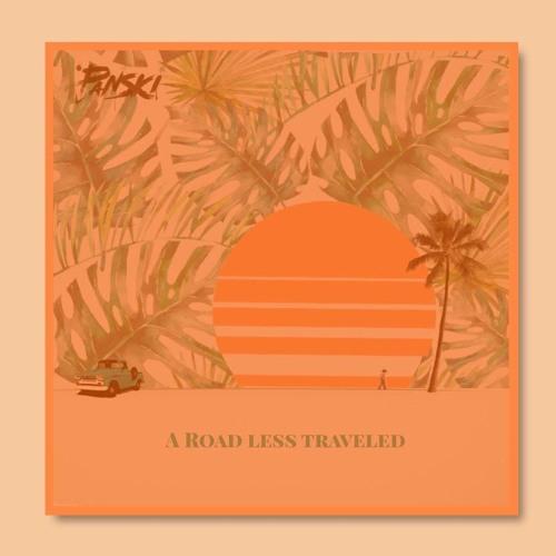 #ARoadLessTraveled - EP