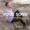 Your Song (Elton John/Moulin Rouge Cover)