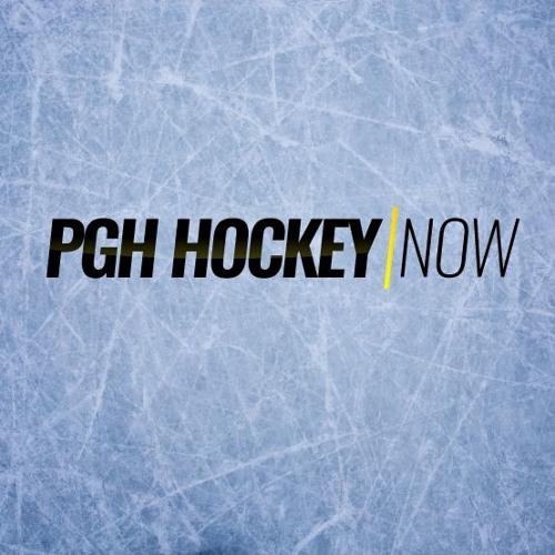 PHN Podcast 9-14   Camp, Goalies, Watchlist & Ryan Reaves