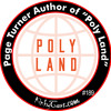 "#189 - Page Turner Author of ""Poly Land"