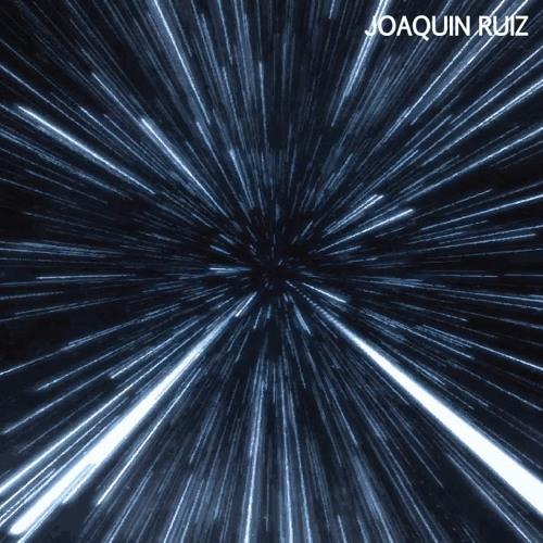 PL020NK - JOAQUIN RUIZ - GALACTIC EP - SNIPPETS