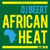 African Heat Mixed by ojbeert