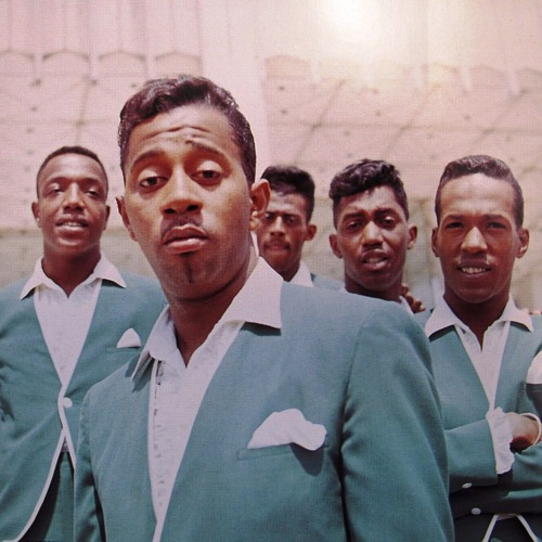 The Temptations - Treat her like a lady (MF Edit)