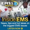 Inside EMS Podcast: How to take the next step in your EMS career