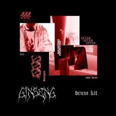 ginseng drum kit vol.3 (FREE DOWNLOAD On Buy)