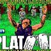 C64 Platoon Soundtrack Cover