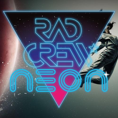 Rad Crew NEON S09E05: The Expanse