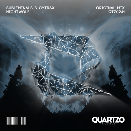 Subliminals & Cytrax - Nightwolf (OUT NOW!) [FREE]