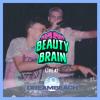 Beauty Brain @ Dreambeach Festival Villaricos 2017-08-13 Artwork