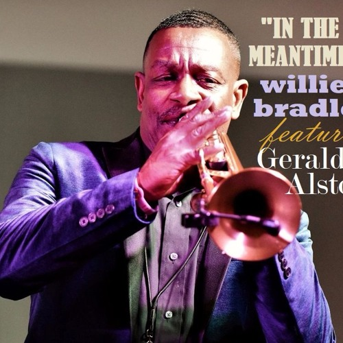 Willie Bradley (Feat. Gerald Alston): In The Meantime (Clip)