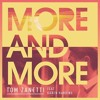 More And More Knas - Tom Zanetti Vs Steve Angello (Tom Hall Edit)[FREE DOWNLOAD]