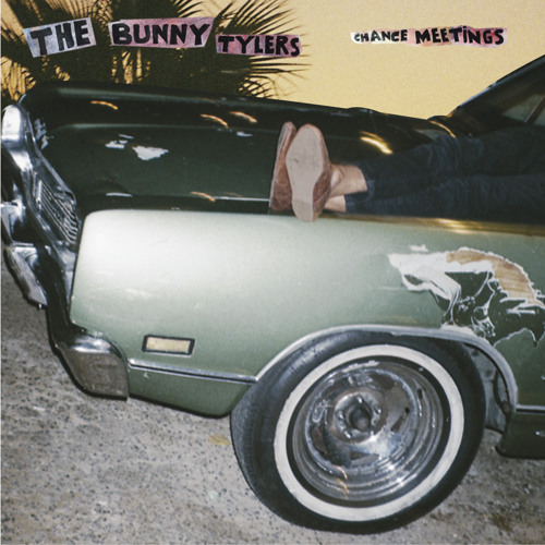 The Bunny Tylers - It Seems It All Disappears