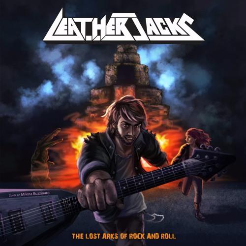 Leatherjacks