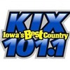 KIX 101.1 30th Anniversary Special Todd Collins interviews old morning partner Allan Woody