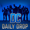 Nightwing, Man of Steel 2, Adam Strange, and Reign