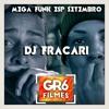 MEGA FUNK ESPECIAL BOCA DE PELO - DJ FRACARI Portada del disco