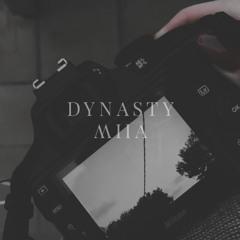 dynasty - miia  [slowed]