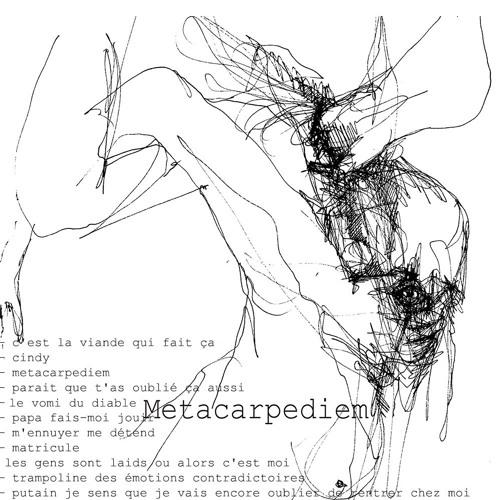 METACARPEDIEM — Heptanes Fraxion / Jim_floyd