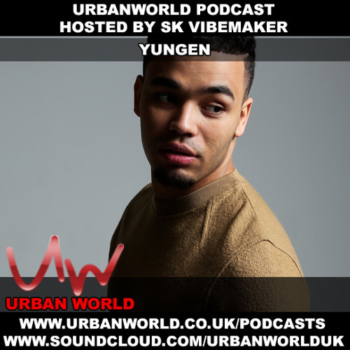 Yungen podcast (Hosted by SK Vibemaker powered by UW)