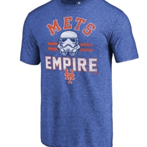 I'd Just As Soon Kiss A Mookiee 75 - The Mets stink from a certain point of view - 9:15:17, 1.58 PM