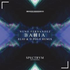 Nuno Fernandez - Bahia (Elio & D.Polo Remix)