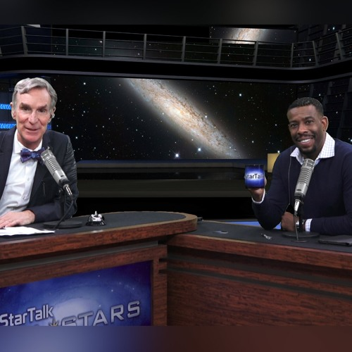 Science and the Search for the Truth, with Bill Nye